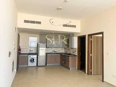 شقة 1 غرفة نوم للايجار في الفرجان، دبي - Modern Design   Huge Balcony   Near Metro
