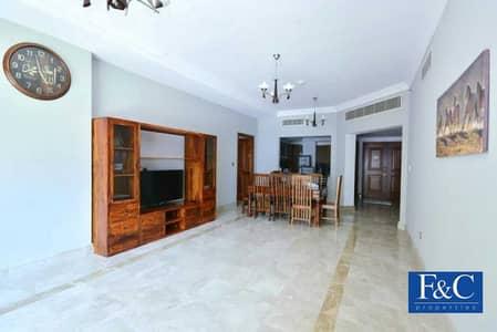 شقة 2 غرفة نوم للبيع في نخلة جميرا، دبي - 2BR+ Maid's   Vacant   New in the Market