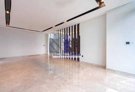 4 Bedroom Villa for Sale in Dubai Hills Estate, Dubai - Golf Place Villa | Type D1 | Back to Back