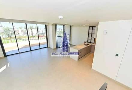 4 Bedroom Townhouse for Sale in Dubai Hills Estate, Dubai - Club Villa 4br+Maid   Opposite Golf Course   Cubic TH