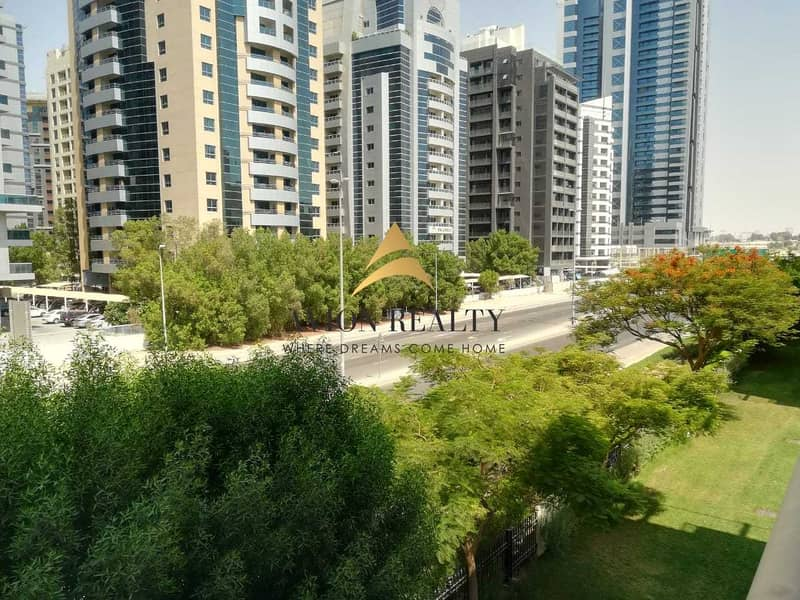 6  Specious 1BR Ready To Move In With Balcony 