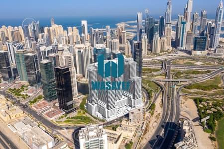 شقة 1 غرفة نوم للبيع في دبي لاند، دبي - شقة في واحة دبي لاند دبي لاند 1 غرف 810000 درهم - 5338120
