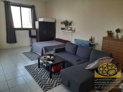 استوديو  للبيع في قرية جميرا الدائرية، دبي - شقة في مساكن مسار قرية جميرا الدائرية 375000 درهم - 5353537