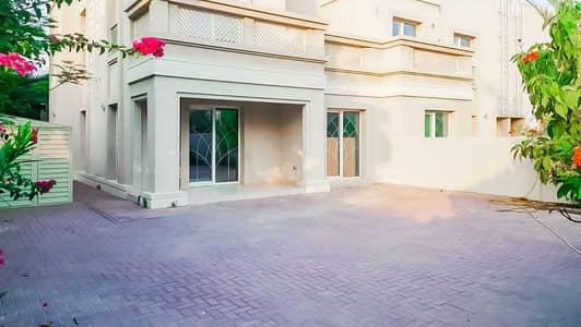 فیلا 3 غرف نوم للبيع في واحة دبي للسيليكون، دبي - 3BR Villa+Study+Maid - Great Location - Tenanted