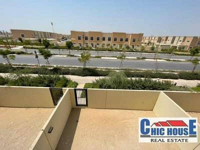 3 Bedroom Apartment for Rent in Dubailand, Dubai - Amaranta Villanova | 3 Br Plus Maid | For quick Rent