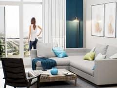 شقة في سيفن سيتي أبراج بحيرات الجميرا 1 غرف 800888 درهم - 5261277