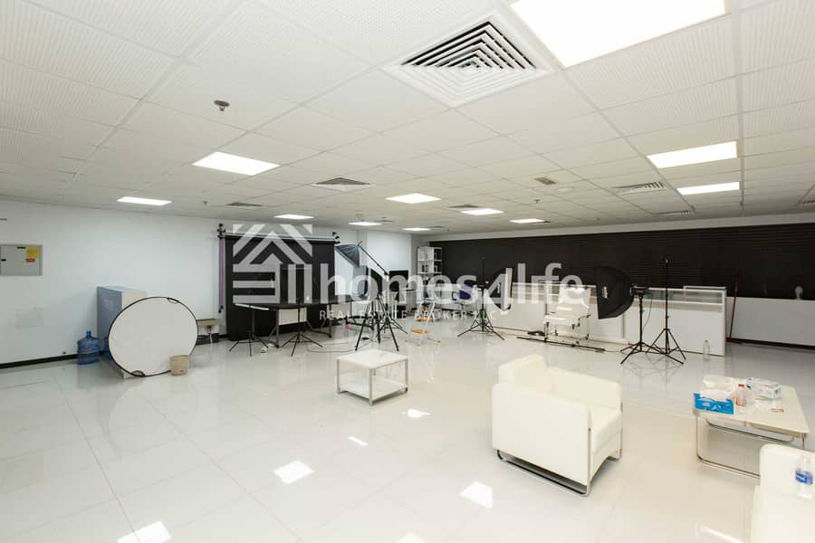 Office In OneLake Tower Great Investment