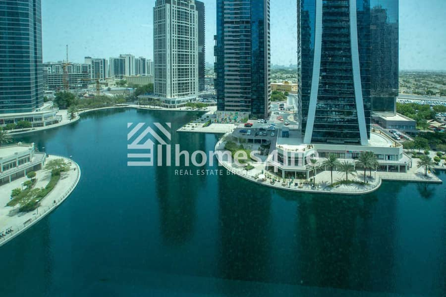 10 Office In OneLake Tower Great Investment