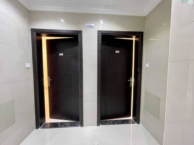 شقة في الغوير 1 غرف 19000 درهم - 5353647