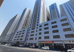 شقة في برج المدينة النعيمية 3 النعيمية 1 غرف 350000 درهم - 5346004