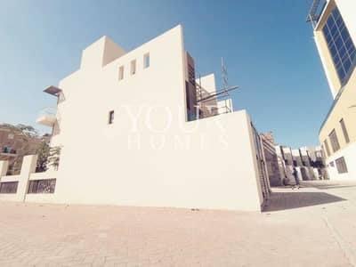 4 Bedroom Townhouse for Rent in Jumeirah Village Circle (JVC), Dubai - US | Luxurious 4Bed Home in JVC on Adorable price