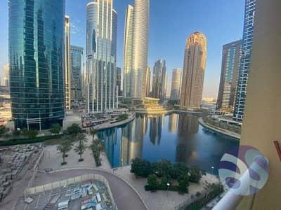 استوديو  للبيع في أبراج بحيرات الجميرا، دبي - VOT ! Luxury Furnished Studio for sale  ! Cluster B