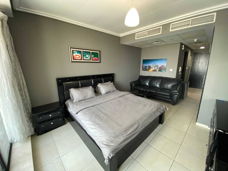2 BED AND SOFA
