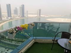 Sea View   Prime Location   With Balcony