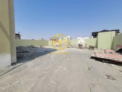 Plot for Sale in Madinat Al Riyadh, Abu Dhabi - HOT DEAL | RESIDENTIAL PLOT | PRIME LOCATION