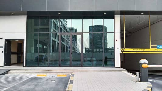 Shop for Rent in Business Bay, Dubai - Elegant Retail | Best Offer | Prime Location