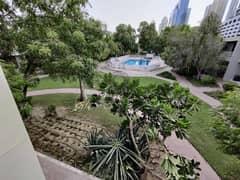 Excellent 3BR Villa Gated Community Pool Media city