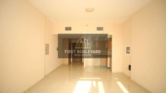Studio for Rent in Nad Al Hamar, Dubai - 1MONTH FREE   GYM   SWIMMING POOL   NEW BUILDING   DUBAI SKYLINE VIEW