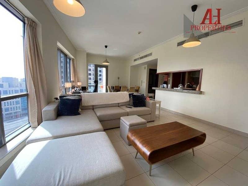شقة في أبراج ساوث ريدج 3 أبراج ساوث ريدج وسط مدينة دبي 1 غرف 1250000 درهم - 5353867