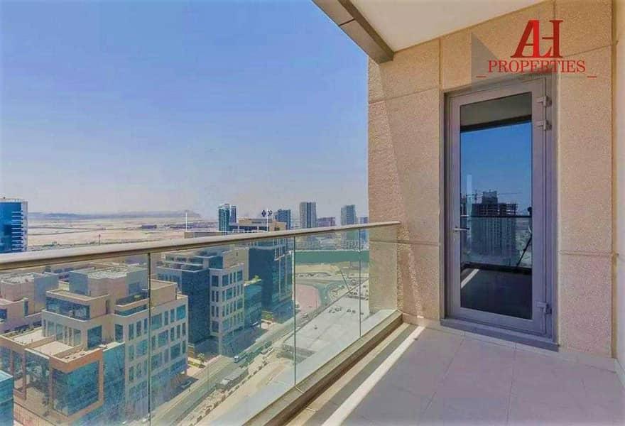 شقة في أبراج ساوث ريدج 5 أبراج ساوث ريدج وسط مدينة دبي 1 غرف 1240000 درهم - 5353937