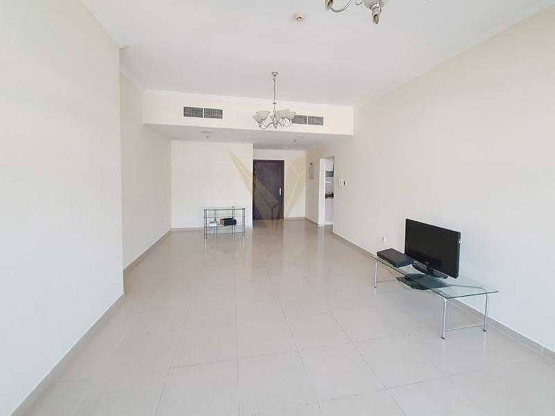2 Next to Metro Station   Vacant 1BR   JLT