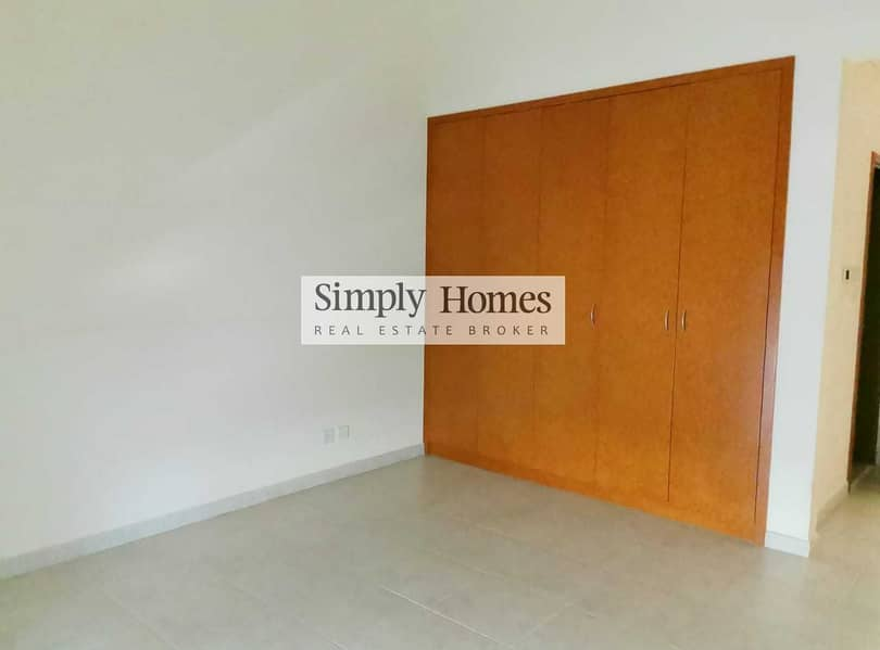 2 Spacious / Well Maintained / 1 Bedroom Apart.