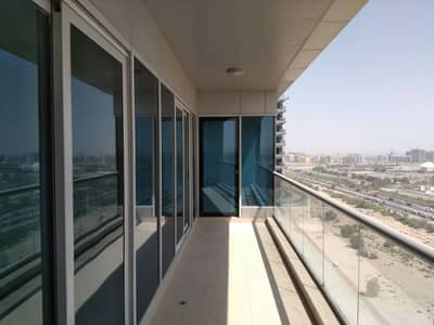2BR - High Floor | Balcony | Al Ain Road View
