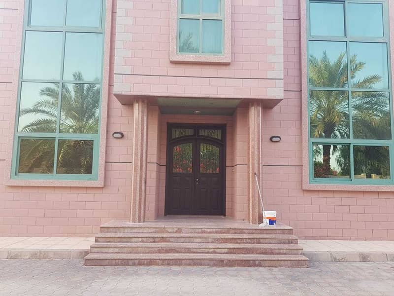 Beautiful 5BHK Villa in a Compound with Swimming Pool in Towayyah