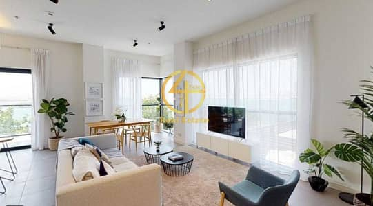 1 Bedroom Apartment for Sale in Al Reem Island, Abu Dhabi - Amazing Investment 1 BR Off-plan  Apartmnt