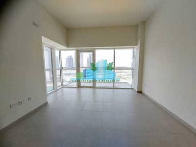1 Bedroom Flat for Rent in Al Reem Island, Abu Dhabi - Brand New |Water View|Balcony|Laundry-room|6 Payments