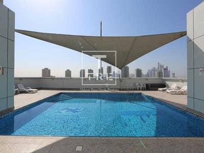 فلیٹ 2 غرفة نوم للايجار في برشا هايتس (تيكوم)، دبي - شقة في أفاري تيكوم برشا هايتس (تيكوم) 2 غرف 45000 درهم - 5354317