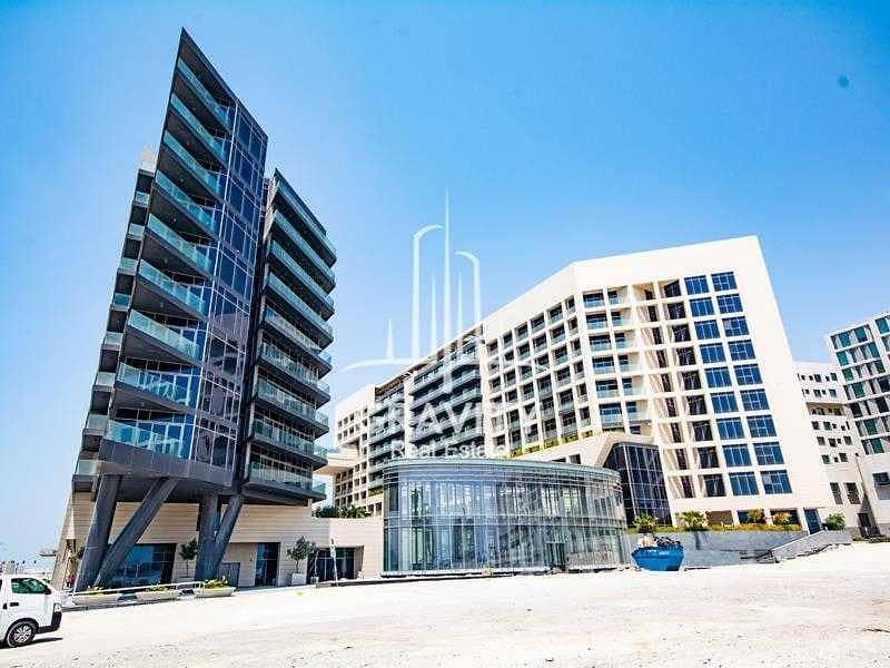 10 HOT DEAL! Vacant Apartment Unit in Saadiyat Island