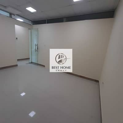 Office for Rent in Mohammed Bin Zayed City, Abu Dhabi - Zero commission and Direct to the Owner Fitted office unit