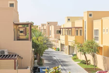 فیلا 4 غرف نوم للبيع في حدائق الراحة، أبوظبي - Hot Deal| Great Location| Private Pool Rent Refund