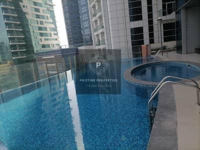 2 Bedroom Apartment for Rent in Corniche Area, Abu Dhabi - Spacious Apartment with Balcony| Sea View| Main Corniche