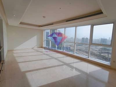 1 Bedroom Apartment for Rent in Al Reem Island, Abu Dhabi - Impressive 1BHK+1 | Lake and Skyline View