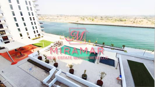 1 Bedroom Flat for Rent in Yas Island, Abu Dhabi - FERRARI WORLD VIEW | BRAND NEW BUILDING | SMART LAYOUT