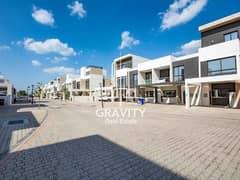 Premium Villa in Faya W/ Rental Back