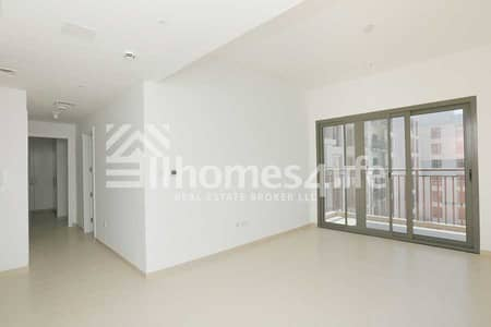 2 Bedroom Apartment for Sale in Town Square, Dubai - Mid Level 2BR Home   Great View   Type 2B - 12