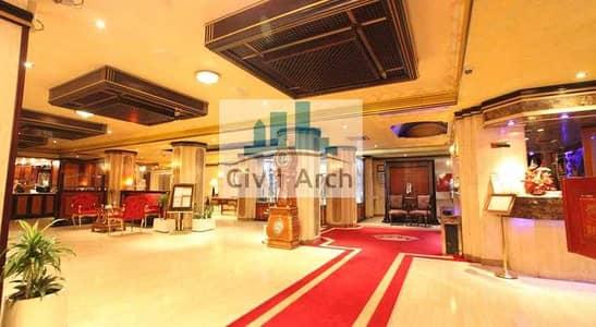 مبنی تجاري  للبيع في ديرة، دبي - 105 rooms 3*HOTEL+5 NIGHT CLUBS+BAR+2 RESTAIRANTS+SPA
