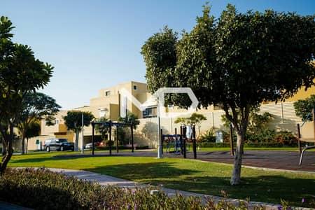 تاون هاوس 4 غرف نوم للبيع في حدائق الراحة، أبوظبي - 4+M Townhouse | Al Raha Gardens | Investment Offer