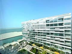 شقة في مساكن لمار شاطئ الراحة 3 غرف 145000 درهم - 5354716