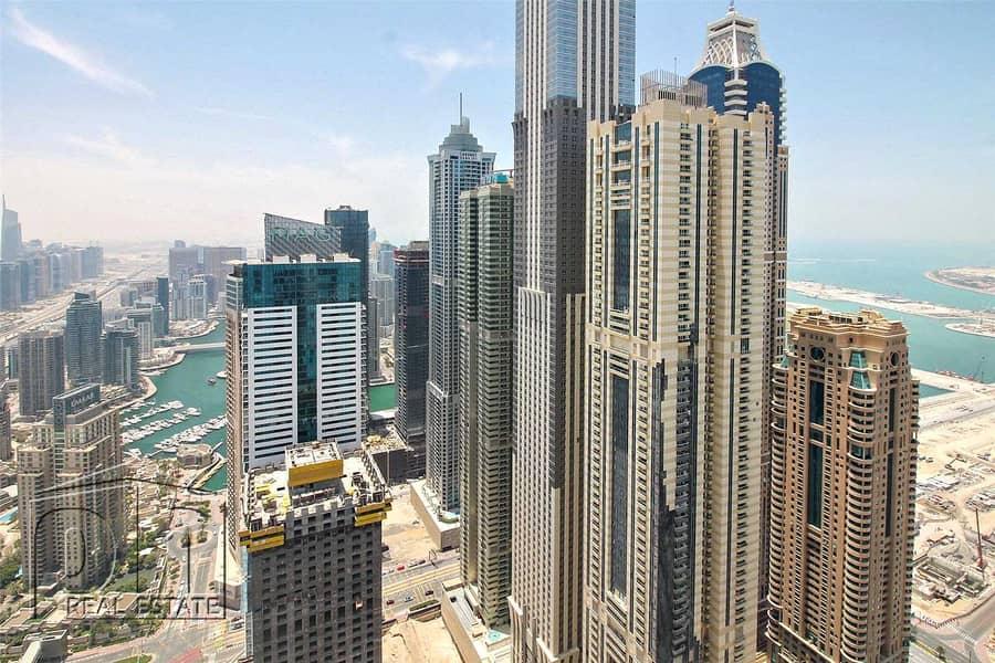 15 Luxury Upgraded 4 Bedroom Duplex Penthouse