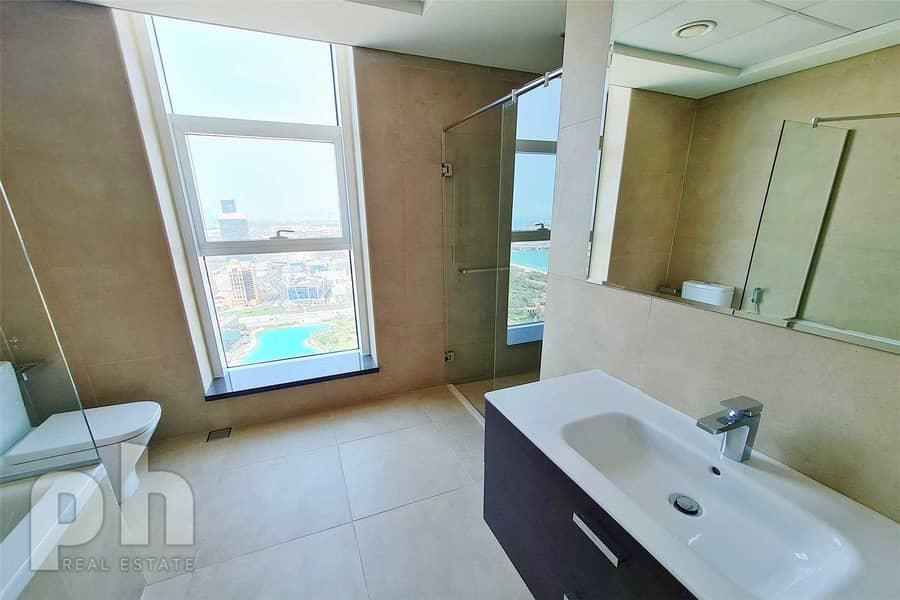 18 Half Floor Luxury Penthouse | Brand New |