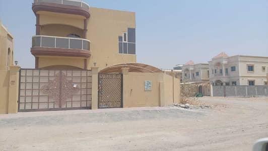 5 Bedroom Villa for Rent in Al Rawda, Ajman - GREAT OFFER VILLA FOR RENT 5 BADROOMS WITH MAJLIS (HALL) IN AL RAWDA 2 AJMAN RENT 70,000/- AED YEARLY