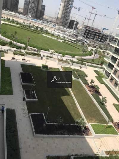 شقة 1 غرفة نوم للايجار في دبي هيلز استيت، دبي - Park Facing - Vacant - 1 Bedroom Apartment
