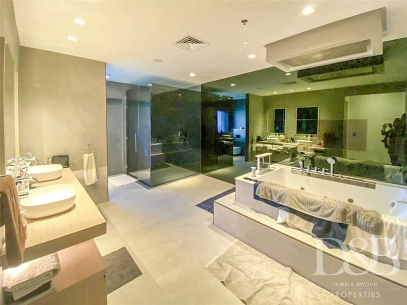 20 Upgraded Penthouse   Vacant Sept   Sea View