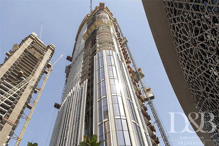 12 Great Deal   4 Bedrooms   Burj Khalifa View