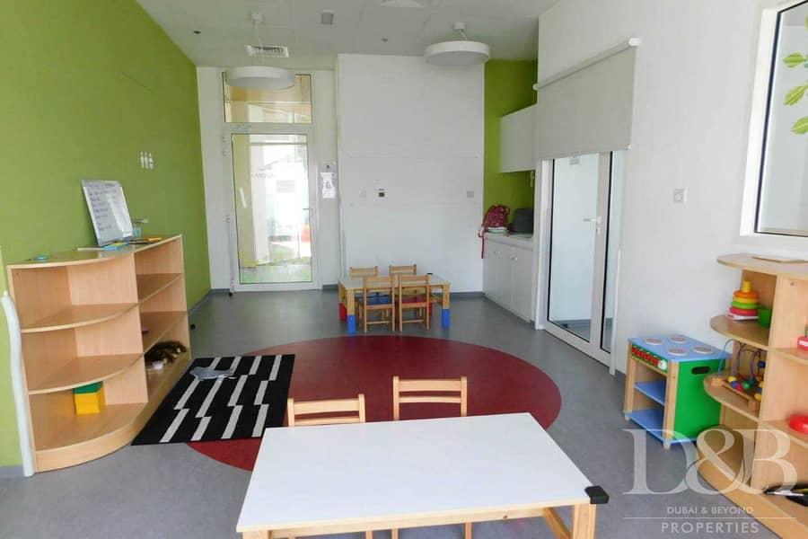 17 Guaranteed 8% ROI in 10 Yr Lease | Nursery School