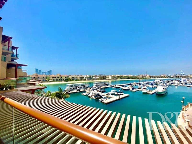 13 Studio | Chiller Free | Burj & Sea Views